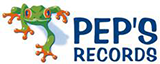 peps records