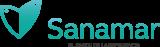 Logo Sanamar El Sabor de la Experiencia